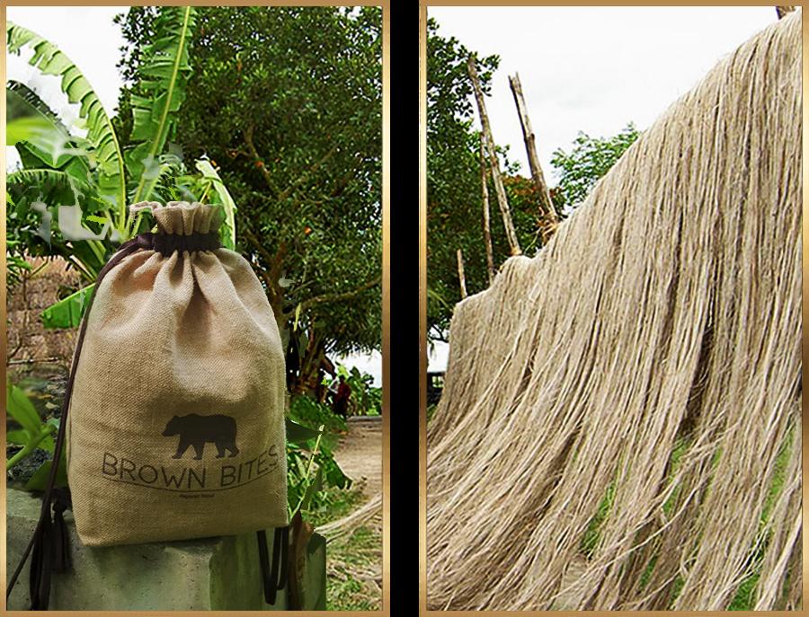 empaquetado sostenible reciclable biodegradable reutilizable